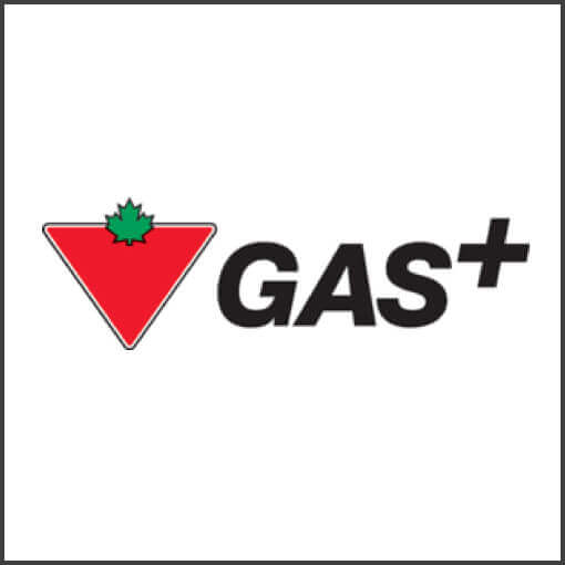 Logo Canadian Tire GAS