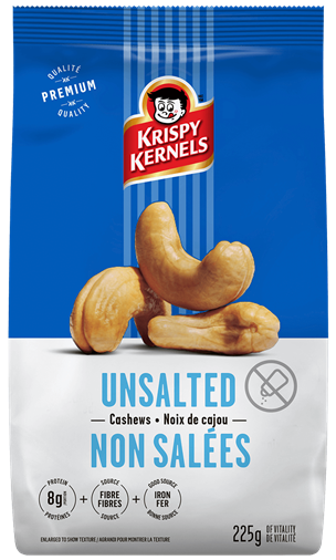 Cashews - Unsalted -65 g