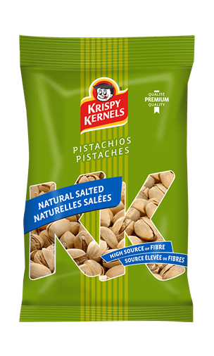 Pistachios - Naturally Salted - 140 g